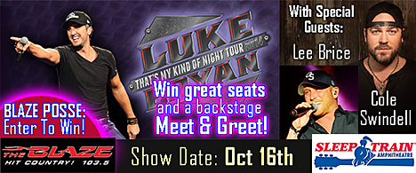 luke bryan tour 2014 meet and greet